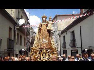 Festa Maria SS.ma del Monte Carmelo