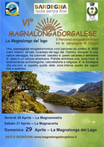 Magnalongadorgalese - 6^ ediz. Magnalonga Del Lago