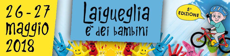 Laigueglia è dei Bambini - 5° edizione