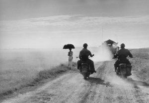 Robert Capa - Retrospective