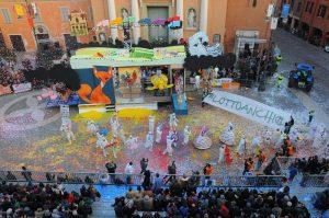 Carnevale storico di Persiceto