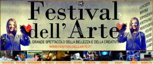 2° ediz. Festival dell'Arte