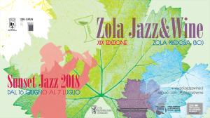 19° ediz. Zola Jazz&Wine