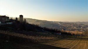 L' anello del Pinot nero - Passeggiata storico-naturalistica e degustazione di vini e prodotti tipici