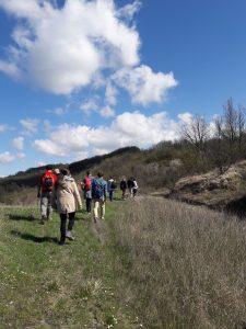 Camminata Golosa di Primavera
