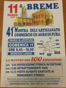 41° Mostra dell'Artigianato, commercio e agricoltura