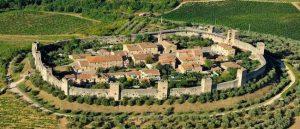 Monteriggioni, Storia e Sapori visite guidate di Monteriggioni e degustazioni