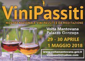 Mostra nazionale dei vini passiti e da meditazione