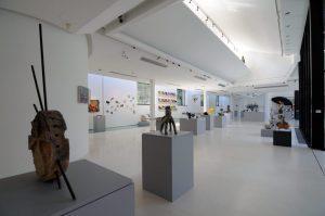 Biennale Ceramica – 60° Premio Faenza