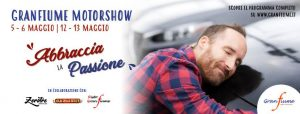 Granfiume Motor Show