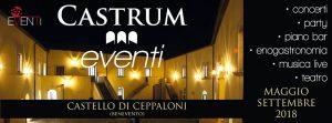 Castrum eventi