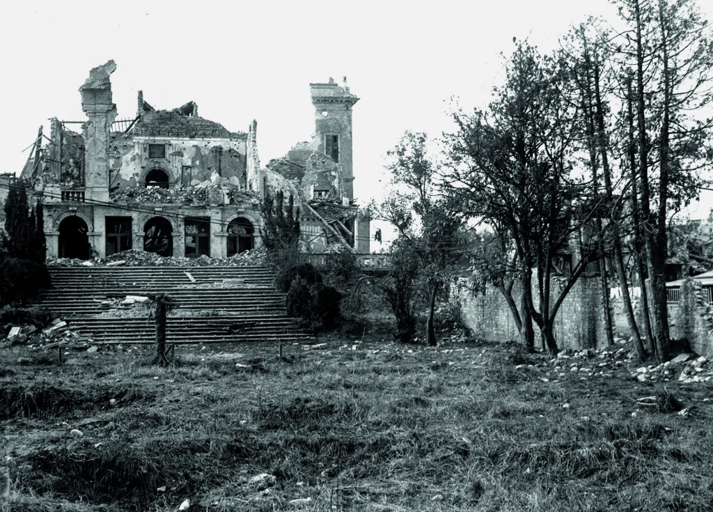 8-Palazzo-Volpago-Panigai-dopo-la-Batt.-del-Solstizio-1024x735