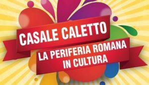 7° ediz. Casale Caletto Festival