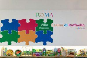 Il Natale di Roma a Casina di Raffaello tra letture, passeggiate e laboratori
