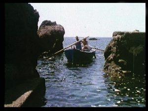 Museo del Cinema di Stromboli