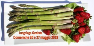 Asparagi & Fragole - 6° edizione