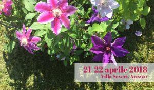 Arezzo Flower Show 2018