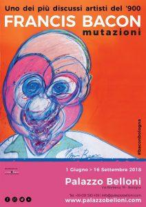 Francis Bacon - Mutazioni
