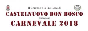 Carnevale a Castelnuovo Don Bosco