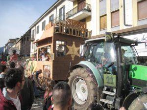 25° Carnevale Bosino