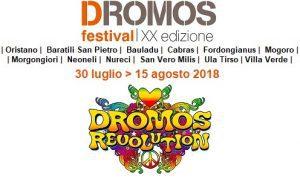 XX Dromos Festival