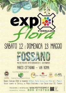 ExpoFlora 2018