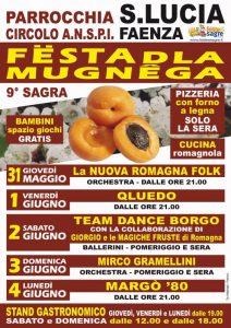 Festa Dla Mugnega - Festa dell'albicocca 2018