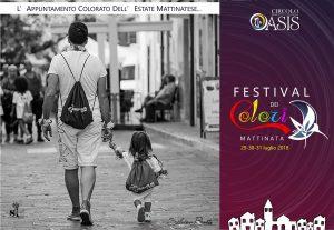 Festival dei Colori 2018