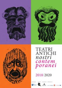 Teatri Antichi. Nostri contemporanei
