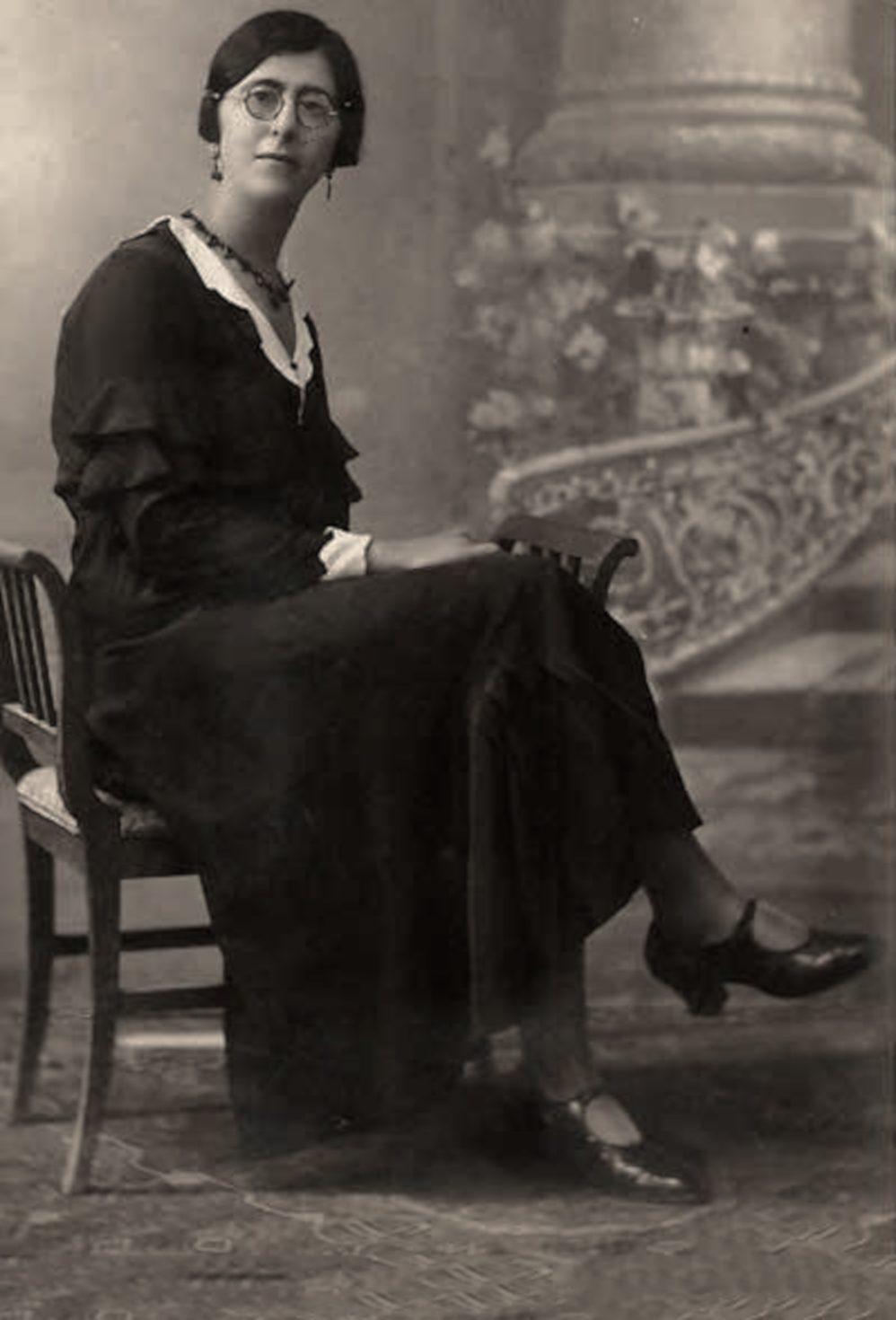 Jawhara-Kawar-Fondatrice-dellistituto-femminile-_Il-rinascimento__Nazareth_1937