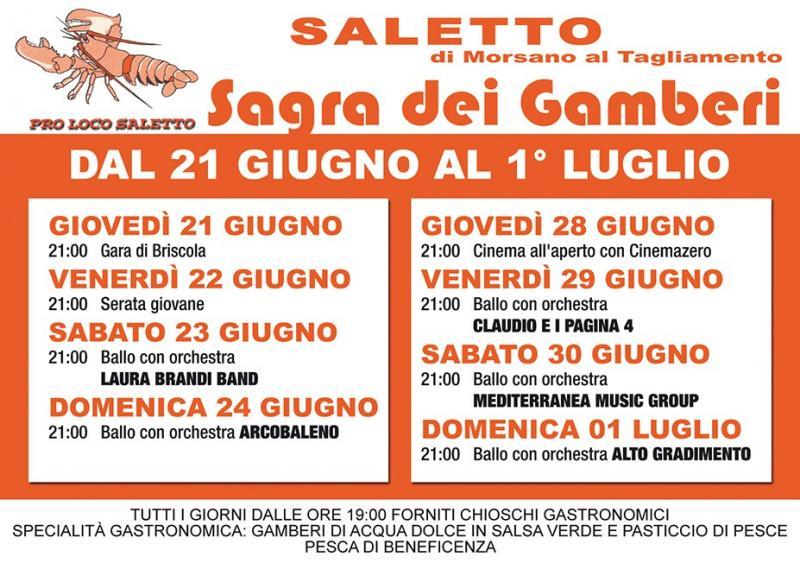 La_Sagra_Dei_Gamberi_A_Saletto