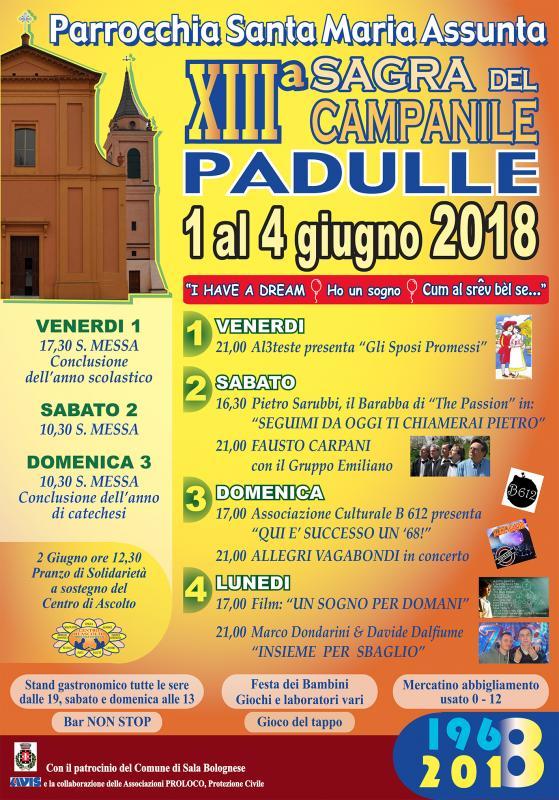 La_Sagra_Del_Campanile_A_Padulle_Di_Sala_Bolognese