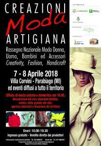 Creazioni Moda Artigiana - Artigianato, Creatività, Made in Italy