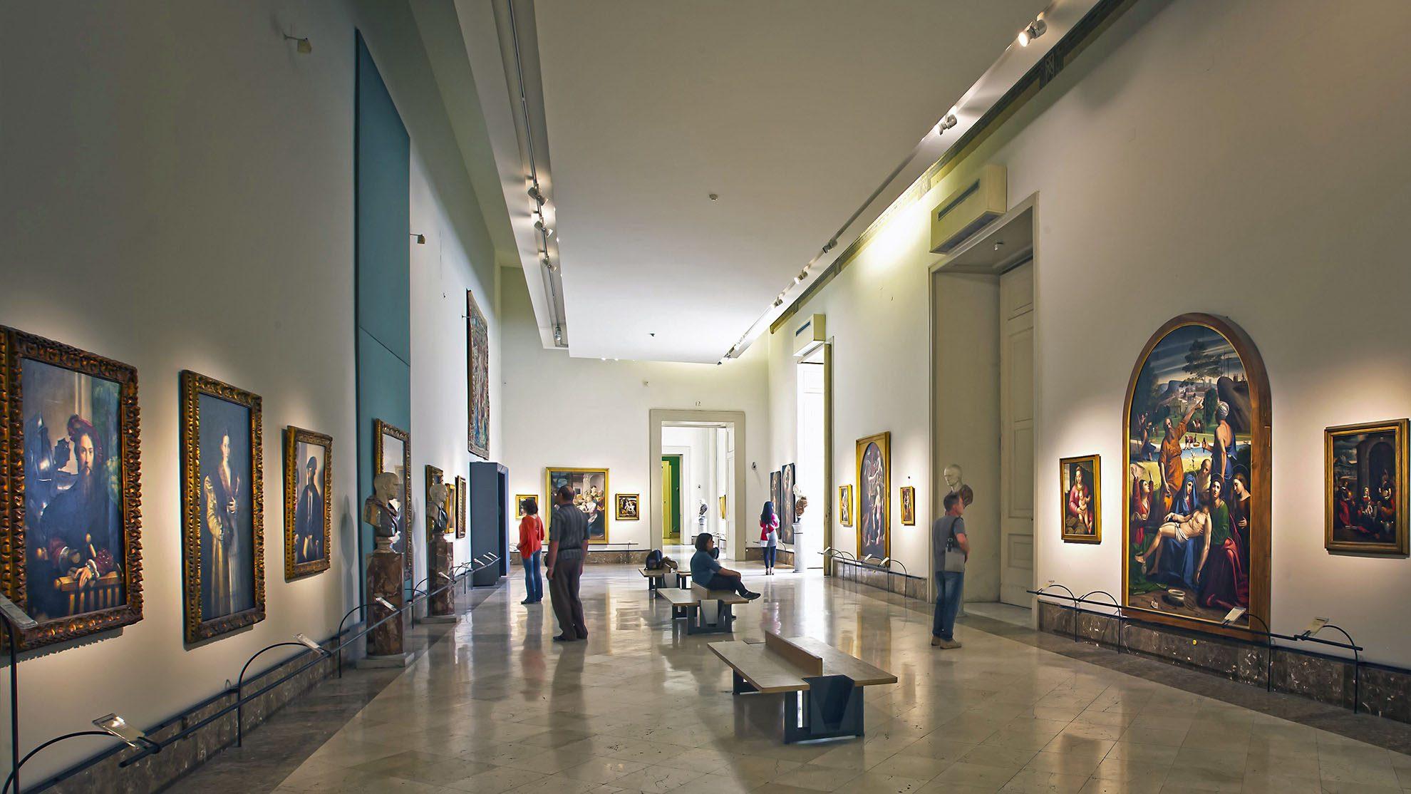 Museo-di-Capodimonte-Sala-12-Foto-di-Giuseppe-Salviati