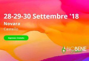 BioBene Festival a Novara