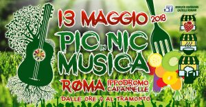Pic-Nic in Musica