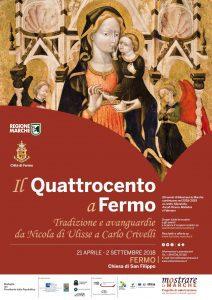Il Quattrocento a Fermo: capolavori nelle Marche