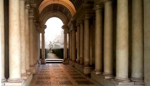 Visita Guidata a Palazzo Spada