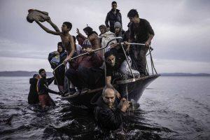 Prix Pictet  - Il premio internazionale di fotografia dedicato al tema della sostenibilità