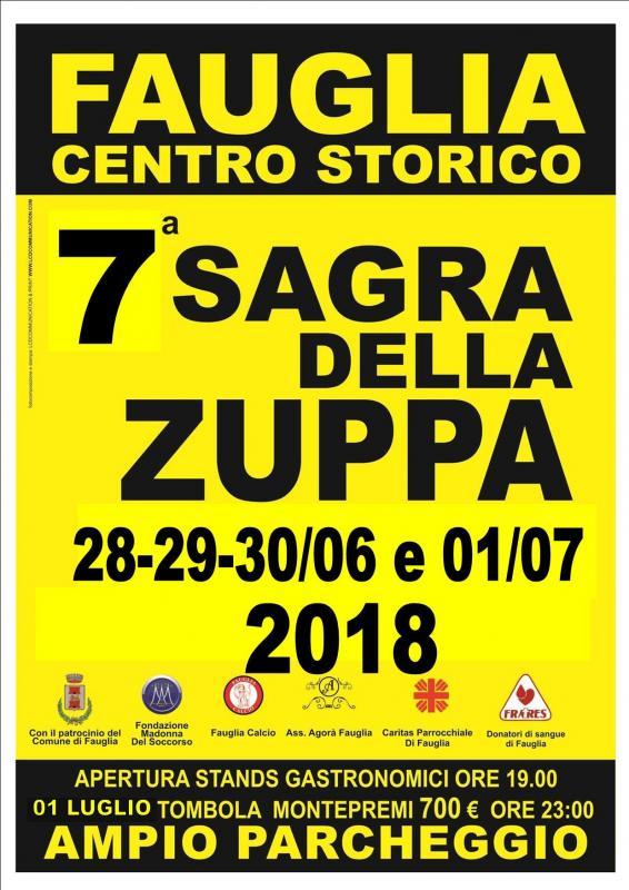 SagraZuppa