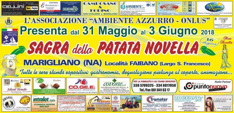 Sagra_Della_Patata_Novella_a_Marigliano