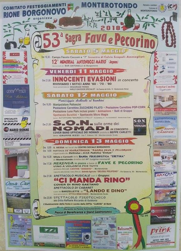 Sagra_Delle_Fave_E_Pecorino_a_Monterotondo