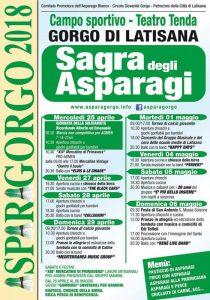 Asparagorgo 2018