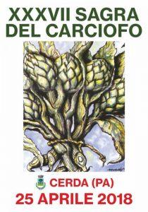 37° Sagra Del Carciofo