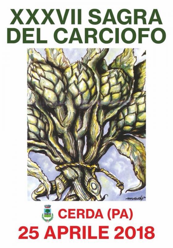 Sagra_del_Carciofo_Cerda