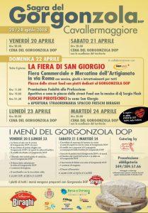 Sagra del gorgonzola