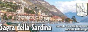 Sagra Della Sardina 2018