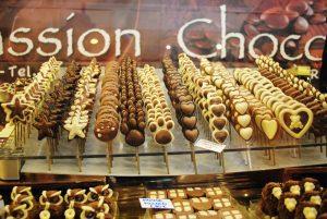 18° Un Borgo di Cioccolato