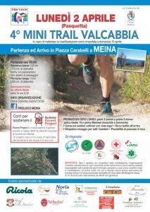 4° Mini Trail Valcabbia