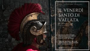 Il Venerdì Santo di Vallata: fede, tradizione e folclore